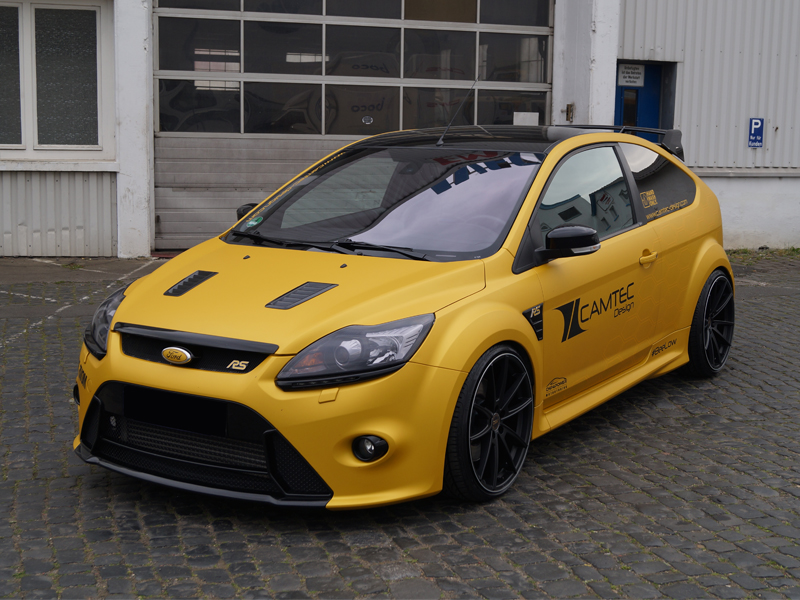 ford focus rs deluxe wheels deutschland gmbh. Black Bedroom Furniture Sets. Home Design Ideas