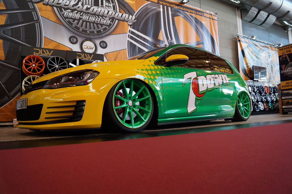 Tuning World Bodensee 2015 Projekt Quot 7down Quot Deluxe