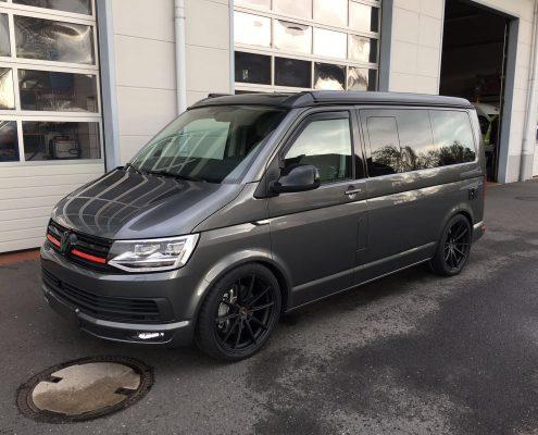 Vw T6 Multivan Deluxe Wheels Deutschland Gmbh