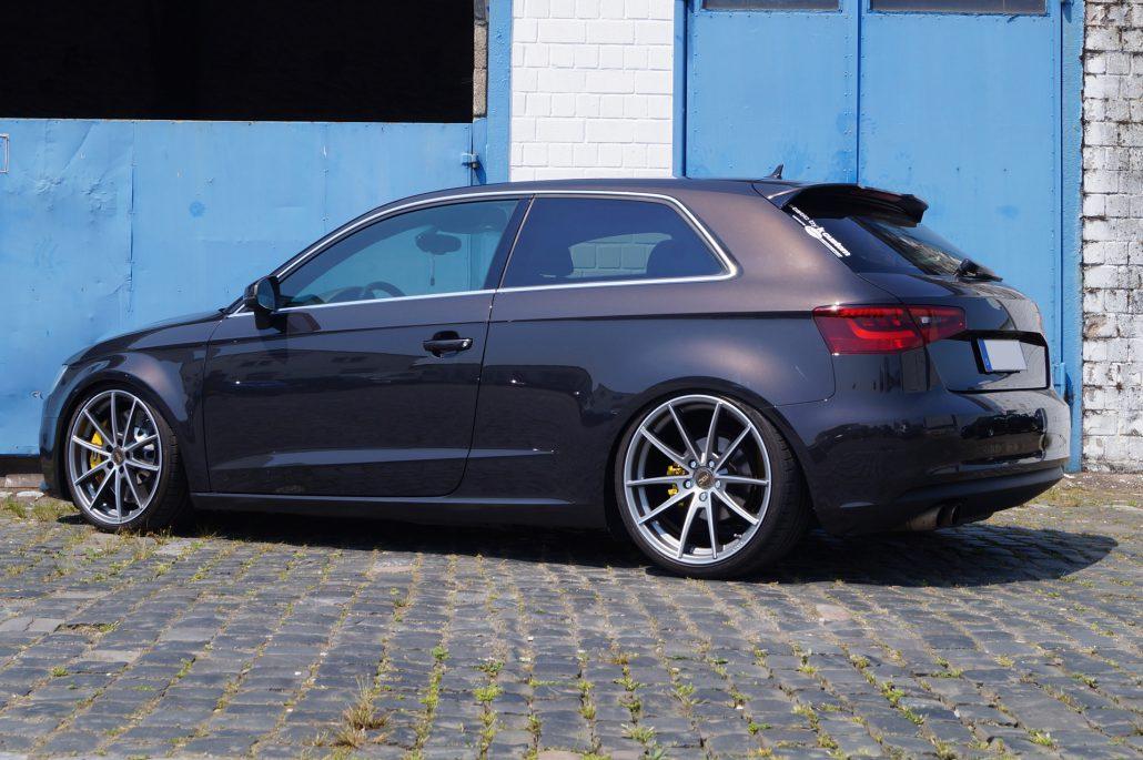 Audi A3 8v Mainhattan Wheels Leichtmetallr 228 Der Gmbh