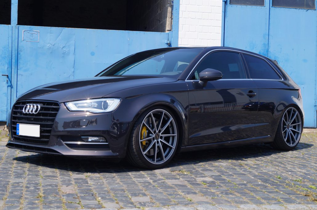 Audi A3 Wheels | Best Upcoming Car Information