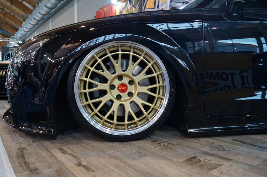 Audi Tt Mainhattan Wheels Leichtmetallr 228 Der Gmbh