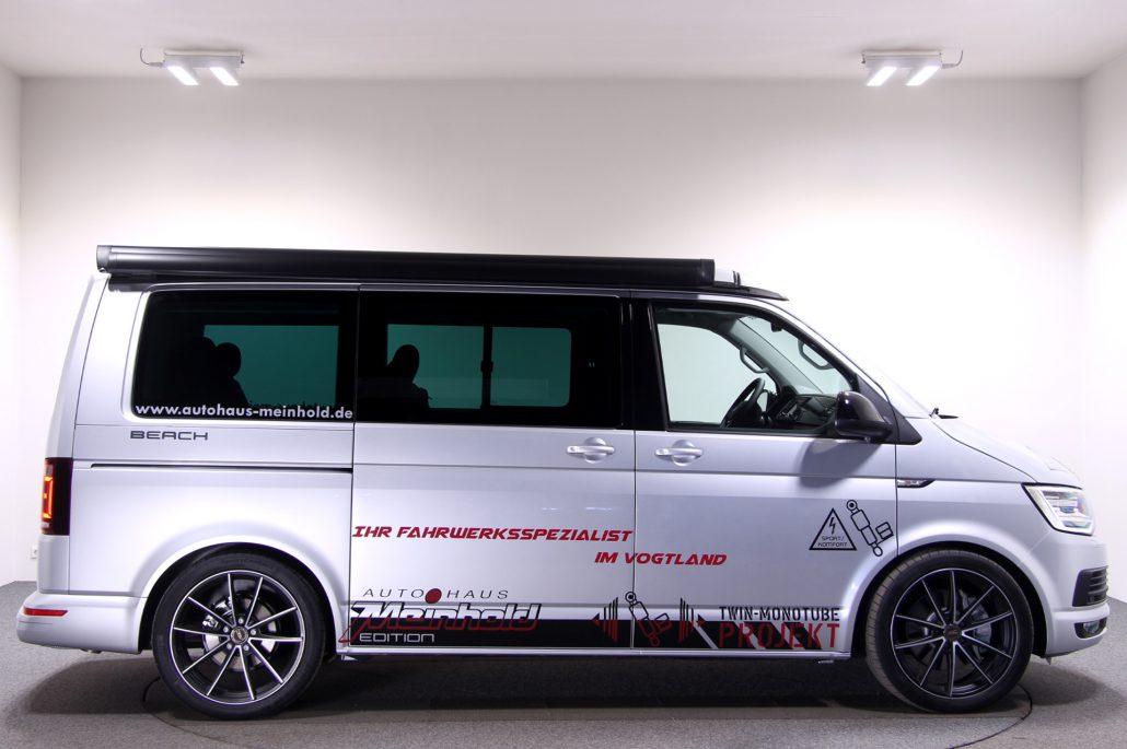 Vw T6 Bus Mainhattan Wheels Leichtmetallr 228 Der Gmbh